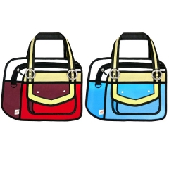Narcissus 2D Bag 3910